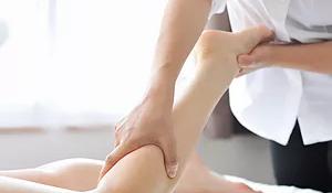 Massage, Manipulation and Mobilizations